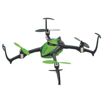 Dromida Verso Inversion QuadCopter UAV Drone RTF Green
