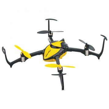 Dromida Verso Inversion QuadCopter UAV Drone RTF Yellow
