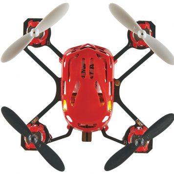 Estes Proto X Nano R/C Quadcopter - Red