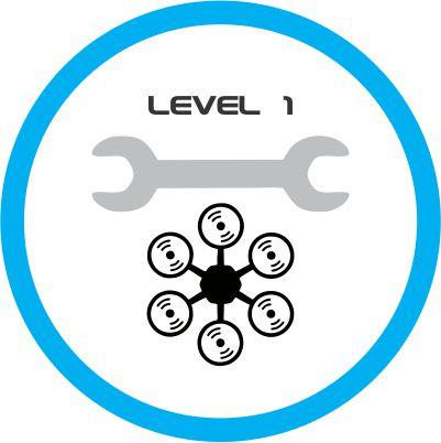 Drone Diagnostics and Repair Level 1 - Los Angeles