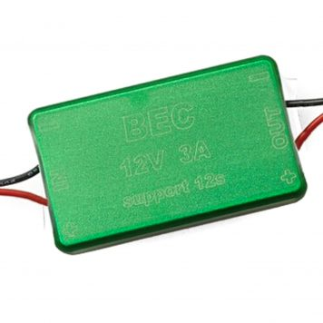 12S (HV) 60V High Voltage 12V BEC