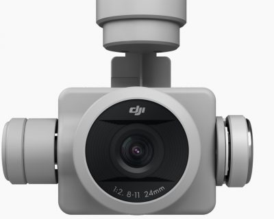 Phantom 4 Pro Camera