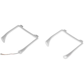 DJI Phantom 3 Standard Landing Gear - Part 71