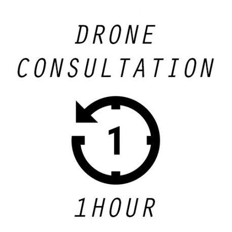 Drone Consultation