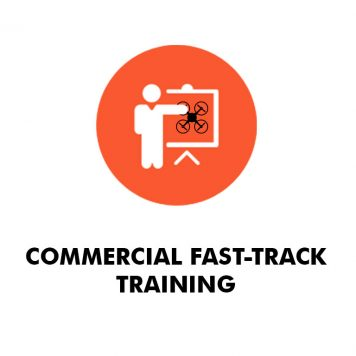 Commercial Use Fast-Track - 2 Day
