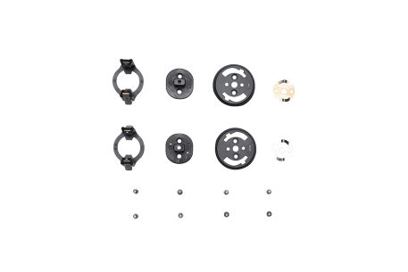 DJI Inspire 1 1345LS Propeller Mounting Plate - Part 99