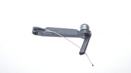 DJI Mavic Pro Front Right Replacement Arm - Aerialpixels.com-25