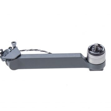DJI Mavic Pro Rear Right Replacement Arm - Aerialpixels.com-25