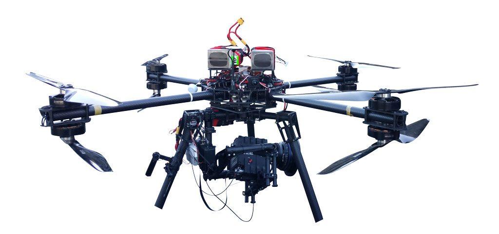 Custom Drone Setup, Upgrades & Repair