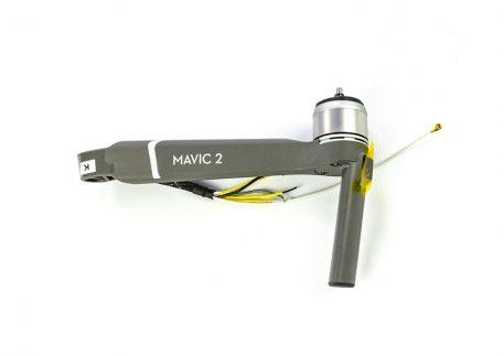 Mavic 2 Pro Replacement Arm - Front Left